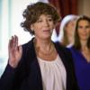 Петра Де Суттер стала первой трансженщиной на посту заместительницы премьер-министра Бельгии