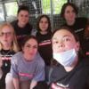 На акции в поддержку Ивана Сафронова у СИЗО «Лефортово» задержали журналисток