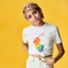 Ralph Lauren сделал коллекцию, посвящённую ЛГБТ-сообществу