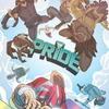 На Kickstarter собрали деньги на комикс  про ЛГБТ-супергероев