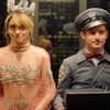 Элайджа Вуд и звезда «Stranger Things» снялись  в праздничном ролике Prada