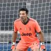 В Италии футболисты провели акцию против насилия в отношении женщин