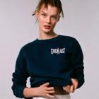 Zara представила коллаборацию с боксёрским брендом Everlast