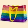 В интернете запустили петицию, чтобы в России появилась радужная сумка ИКЕА