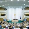 Совет Федерации одобрил декриминализацию побоев в семье