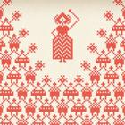 На кого подписаться: Традиционная беларуская вышивка Руфины Базловой