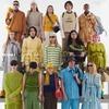 Больше 40 художников, музыкантов и журналистов — в кампании Sunnei