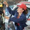Минтруд разрешит женщинам работать авиамеханиками и заниматься техобслуживанием самолётов