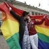В Колумбии легализовали однополые браки