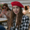«Эмили в Париже» продлили на второй сезон
