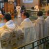 В Церкви Швеции священниц стало больше чем священников