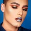 NYX Russia убрали мужчину-модель  с макияжем из рекламы