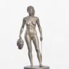 Статуя Медузы Горгоны в Нью-Йорке, посвящённая #MeToo, вызвала дискуссии