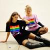 Активистка Мария Алёхина выпустила мерч в поддержку ЛГБТК-сообщества