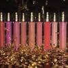 Пэт Макграт выпустила коллекцию мерцающих блесков для губ