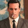 Герои «Безумцев» отказались от курения