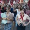 На Первом канале выходит программа «Бабий бунт» с Ольгой Бузовой