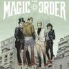 Вышел трейлер первого печатного комикса Netflix «Магический орден»
