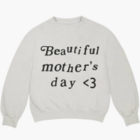 Канье Уэст выпустил свитшот ко Дню матери
