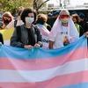 В Харькове прошёл ЛГБТ-прайд
