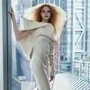 Ариэль Николсон — первая трансгендерная модель на обложке американского Vogue