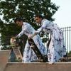 Miu Miu выпустили короткометражку  о скейтбордистках