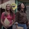 Легендарные активистки в трейлере фильма «The Glorias»