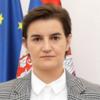 В семье премьер-министра Сербии и её партнёрши родился ребёнок