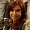 Президент Аргентины стала крестной матерью еврейского юноши