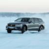 Volvo: женщины чаще получают травмы в автомобильных авариях