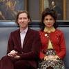 В Вене откроется выставка Уэса Андерсона и Джуман Малуф
