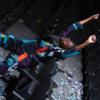 Кристель Коше выпустила коллекцию с Nike