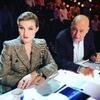 Литвинова и Познер извинились перед участником шоу талантов