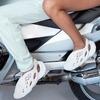Yeezy представил новые кроссовки  из пеноматериала