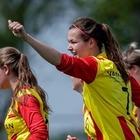 В Нидерландах футболистки смогут играть вместе с мужчинами в любительских командах