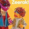 Новый персонаж афганской «Улицы Сезам» учит уважать женщин