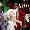 Мадонна закатила вечеринку в клипе на песню «Medellín»