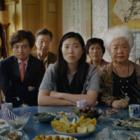Аквафина едет в гости к бабушке в трейлере инди-драмы «Прощание»