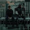 Аарон Пол дружит с роботом в новом трейлере «Мира Дикого Запада»