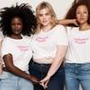 Violeta by Mango показали кампанию, посвящённую силе женщин
