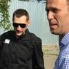 Олег Навальный вышел  на свободу после трёх  с половиной лет колонии