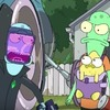 Создатели «Рика и Морти» выпустили трейлер нового шоу «Solar Opposites»