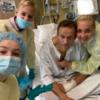 «Скучаю по вам»: Алексей Навальный выложил фото из больницы