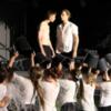 Студенты Gogol School показали ЛГБТ-спектакль на форуме «Таврида»