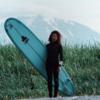 СК признал сёрфингистку потерпевшей в деле о загрязнении воды на Камчатке