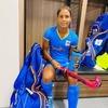 В Индии семья олимпийской спортсменки подверглась травле из-за кастовой дискриминации
