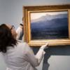 В Третьяковской галерее уволили смотрительницу после инцидента с кражей