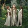 Мифические существа примерили платья из коллекции Dior Haute Couture
