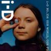 16-летняя Грета Тунберг появилась на обложке журнала i-D