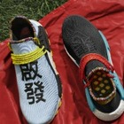 Фаррелл Уильямс сделал коллекцию для adidas, посвящённую Африке